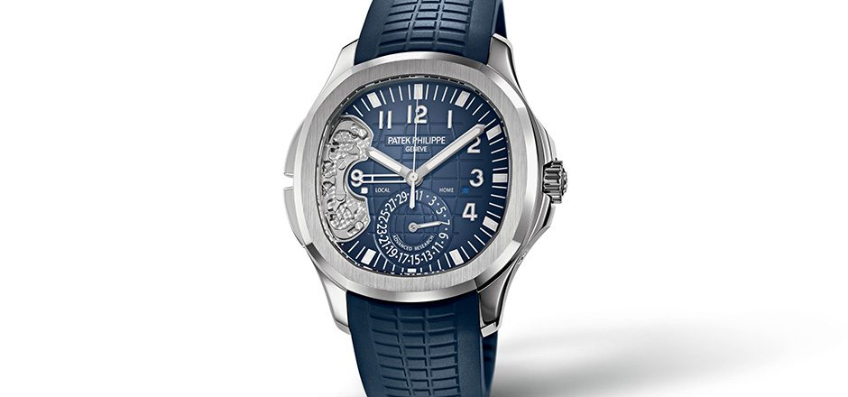 Our Latest Concept Of Patek Philippe Watch Learn Something?