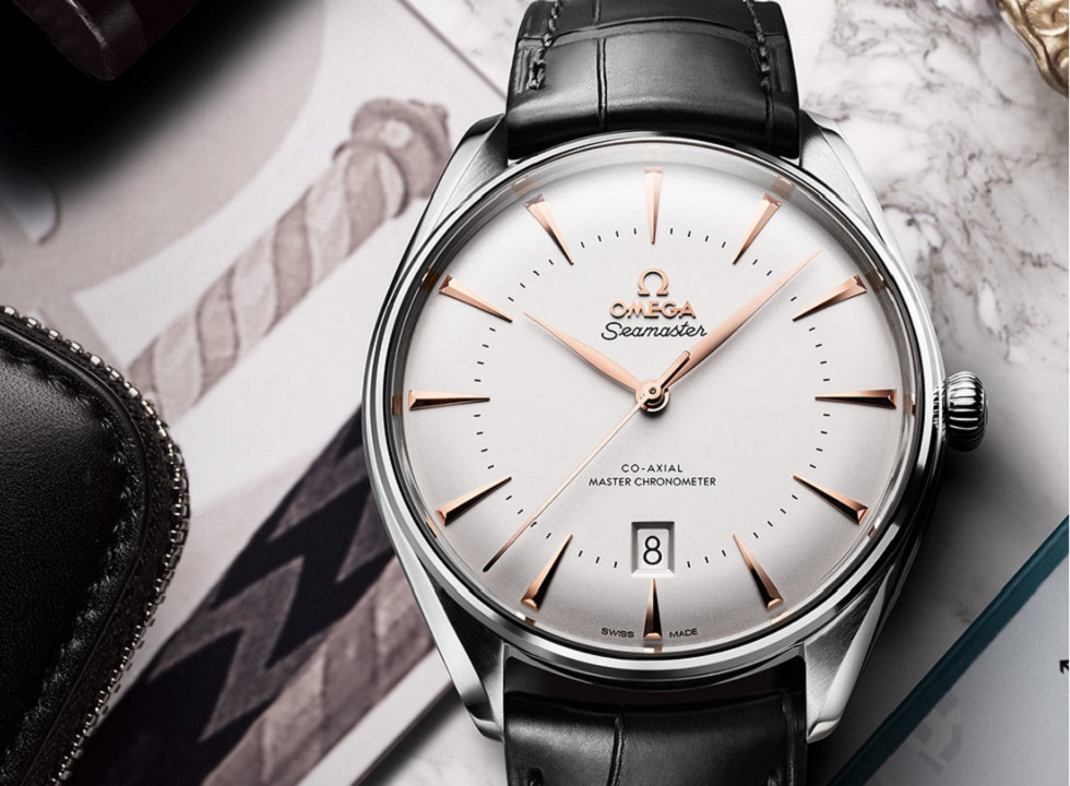 A Complete Guidebook On OMEGA Seamaster 'Edizione Venezia' Men's Watch