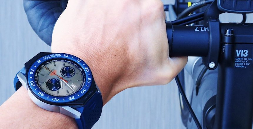 Ten Watches To Wear While Actually Being Active