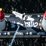 Alpina – Red Bull Air Race World Championship Round 3 in Chiba