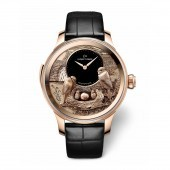 Jaquet Droz Les Ateliers d'Art The Bird Repeater