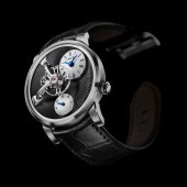 MB&F Legacy Machine 01