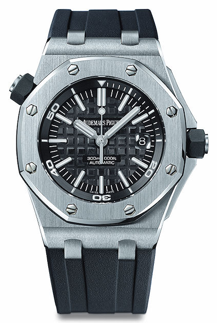 "Five ""Entry-Level"" Audemars Piguet Watches for Luxury Watch Collectors"